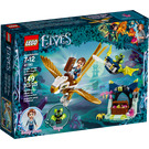 LEGO Emily Jones & The Eagle Getaway Set 41190 Packaging