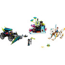 LEGO Emily & Noctura's Showdown Set 41195