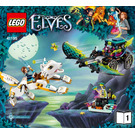 LEGO Emily & Noctura's Showdown Set 41195 Instructions