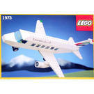 LEGO Emirates Airliner Set 1973