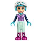LEGO Emma in Snow Gear Minifigure