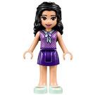 LEGO Emma Minifigure