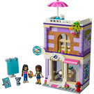 LEGO Emma's Art Studio Set 41365