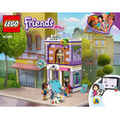 LEGO Emma's Art Studio Set 41365 Instructions