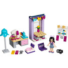 LEGO Emma's Creative Workshop Set 41115
