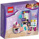 LEGO Emma's Creative Workshop Set 41115 Packaging