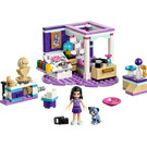 LEGO Emma's Deluxe Bedroom Set 41342