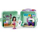 LEGO Emma's Fashion Cube Set 41668