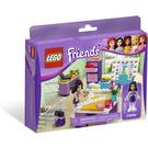 LEGO Emma's Fashion Design Studio Set 3936 Packaging