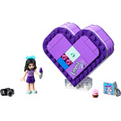 LEGO Emma's Heart Box Set 41355