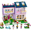 LEGO Emma's House Set 41095