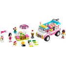 LEGO Emma's Ice Cream Truck Set 10727