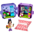 LEGO Emma's Jungle Play Cube Set 41438