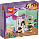 LEGO Emma's Karate Class Set 41002 Packaging
