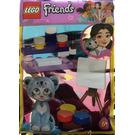 LEGO Emma's Kitty Chico Set 561901