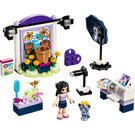 LEGO Emma's Photo Studio Set 41305