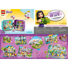 LEGO Emma's Summer Play Cube Set 41414 Instructions