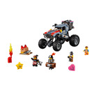 LEGO Emmet and Wyldstyle's Escape Buggy Set 70829
