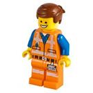 LEGO Emmet (Cheerful) Minifigure