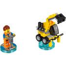 LEGO Emmet Fun Pack Set 71212