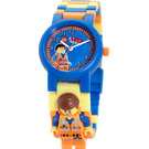 LEGO Emmet Link Watch (5003025)