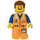 LEGO Emmet Minifigure Plush (5005844)