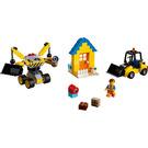 LEGO Emmet's Builder Box! Set 70832