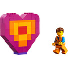 LEGO Emmet's 'Piece' Offering Set 30340