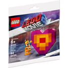 LEGO Emmet's 'Piece' Offering Set 30340 Packaging