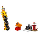 LEGO Emmet's Thricycle! Set 70823