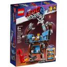 LEGO Emmet's Triple-Decker Couch Mech Set 70842 Packaging