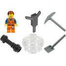 LEGO Emmet with tools Set TLM471905