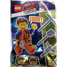 LEGO Emmet with tools Set TLM471905
