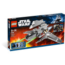 LEGO Emperor Palpatine's Shuttle Set 8096 Packaging