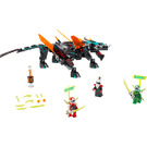 LEGO Empire Dragon Set 71713