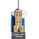 LEGO Empire State Building Magnet Set 854030