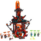 LEGO Empire Temple of Madness Set 71712