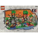 LEGO Enchanted Island Set 6292