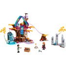 LEGO Enchanted Tree House Set 41164