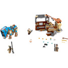 LEGO Encounter on Jakku Set 75148