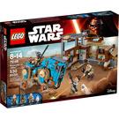 LEGO Encounter on Jakku Set 75148 Packaging