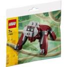 LEGO {Endangered animals} Set 11951