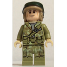 LEGO Endor Rebel Soldier 2 Minifigure