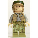 LEGO Endor Rebel Soldier Minifigure