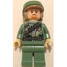 LEGO Endor Rebel Trooper Minifigure