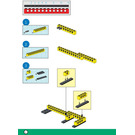 LEGO Energy Work, Power Starter Set 9680 Instructions