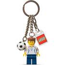 LEGO England Football Keyring (851825)
