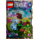 LEGO Enki the Panther (EL241501)