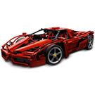 LEGO Enzo Ferrari 1:10 Set 8653