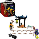 LEGO Epic Battle Set - Cole vs. Ghost Warrior 71733